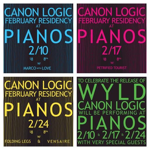 Canon Logic